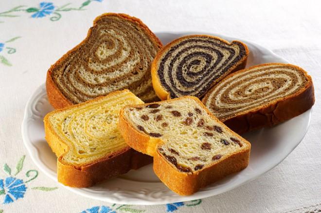 Orehova potica – slovenska narodna jed