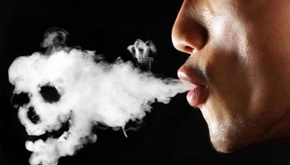 Kajenje pa to…