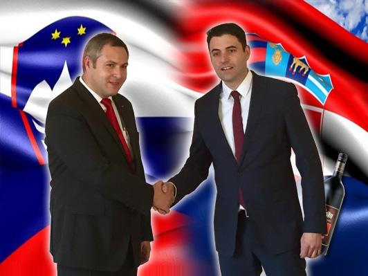 Zgodovina: Židan – minister, ki je Hrvatom podaril Teran