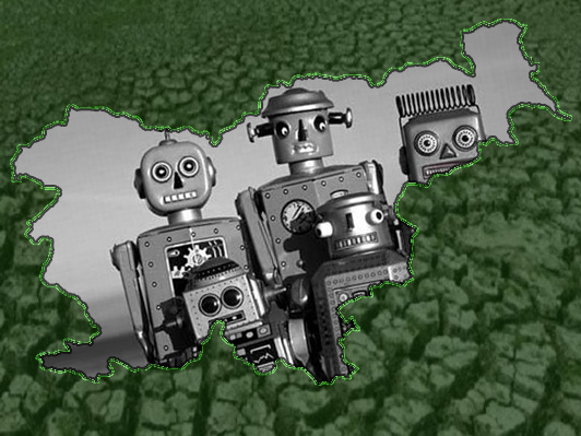 Dr. Andrej Umek: Robotizacija je za Slovenijo enkratna priložnost