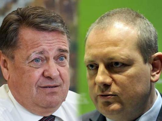Zidanšek zahteva Jankovičevo odgovornost