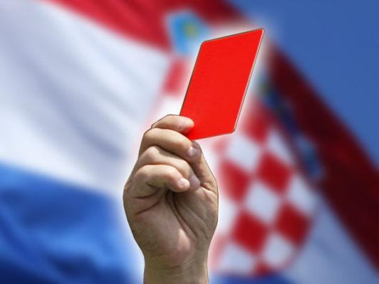 Mihael Letonje: EU naj da Hrvaški rdeči karton, če ne bo spoštovala arbitraže