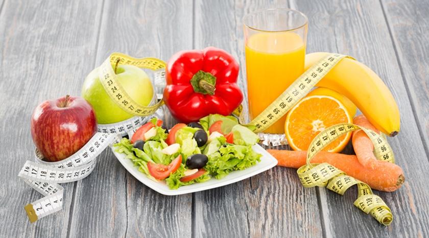 Najbolj učinkovite DIETE