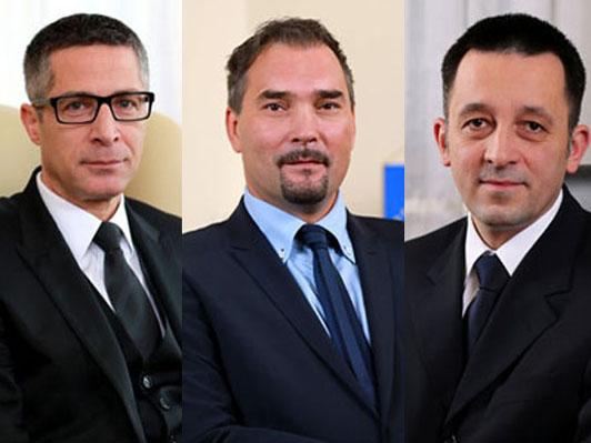 Vodstvo Pošte Slovenije: Z zapiranjem poslovalnic ne kršimo nobenih zakonov