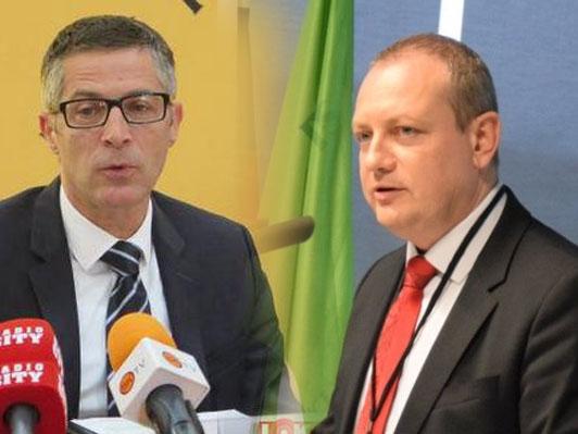 Zidanšek nad vodstvo Pošte Slovenije: Ustavite zapiranje manjših poslovalnic!