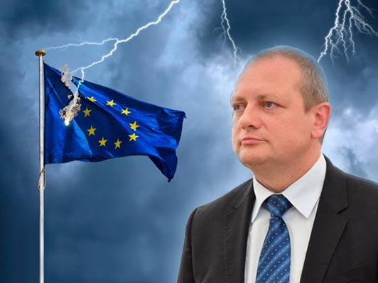 mag. Marko Zidanšek: Do kdaj bo Evropa pribežališče teroristov?