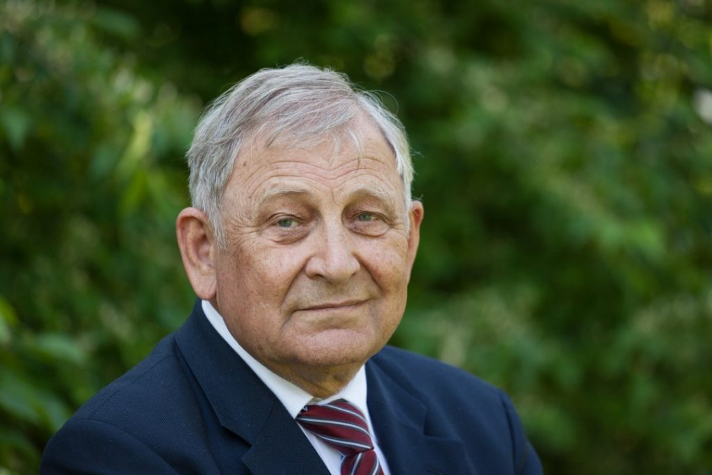 Prof. dr. Andrej Umek: SLS se zavzema za bistvene reforme srednjega izobraževanja