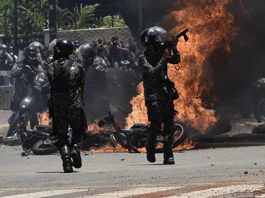 Daniel Valentine: Slovenci v Venezueli potrebujejo humanitarno pomoč