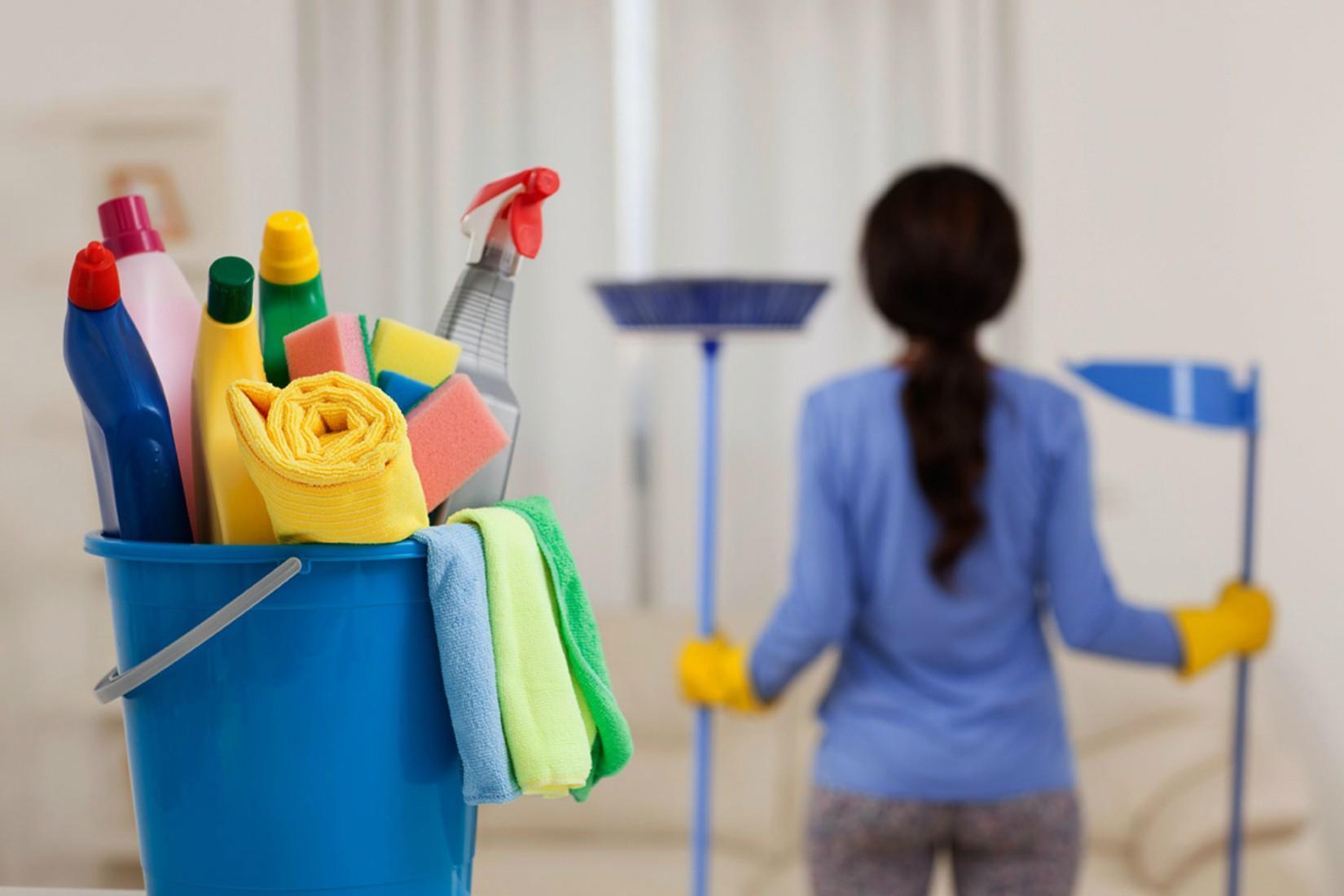 Ne improvizirajte se čistilca po tujih domovih