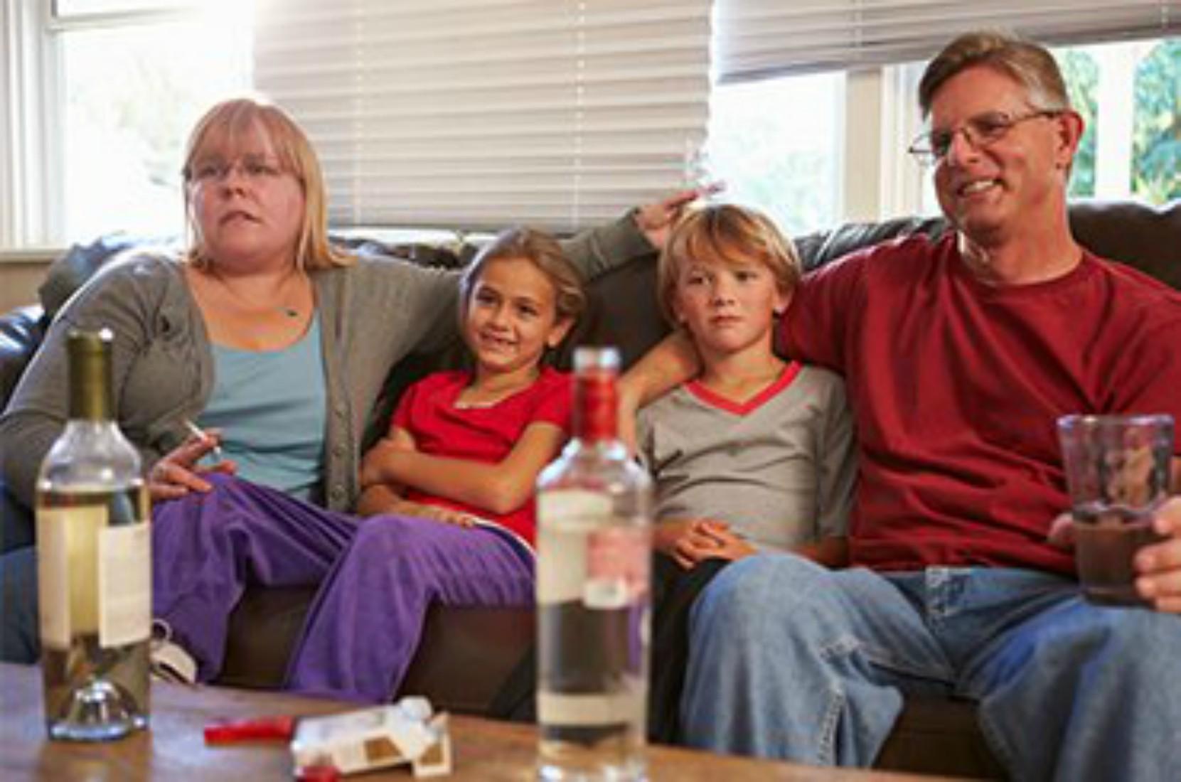 Otroci alkoholikov lahko pišejo drugačne zgodbe