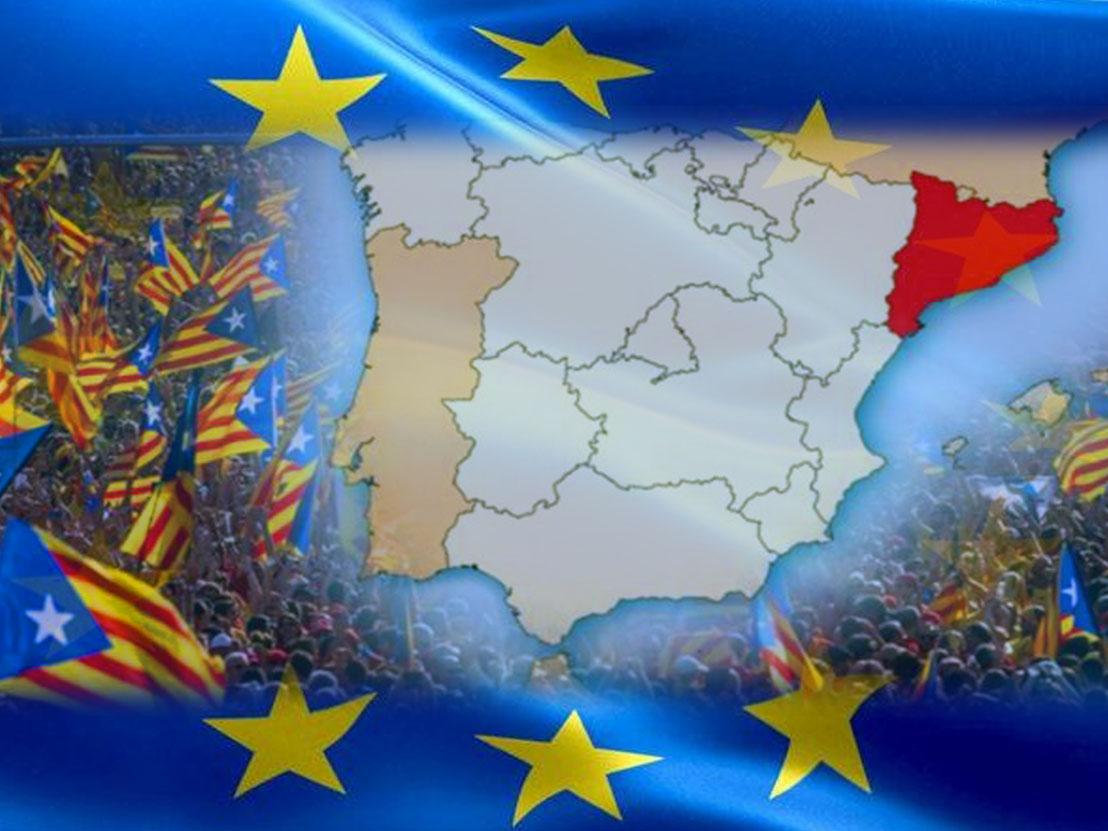 Marko Zidanšek, SLS: Slovenija bi morala prva podpreti neodvisnost Katalonije