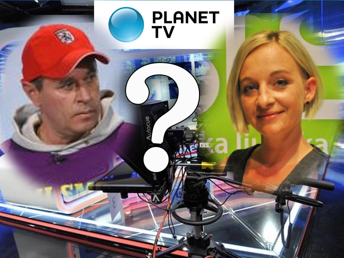 Planet TV z izločanjem predsedniških kandidatov igra boga. Javnost ogorčena!