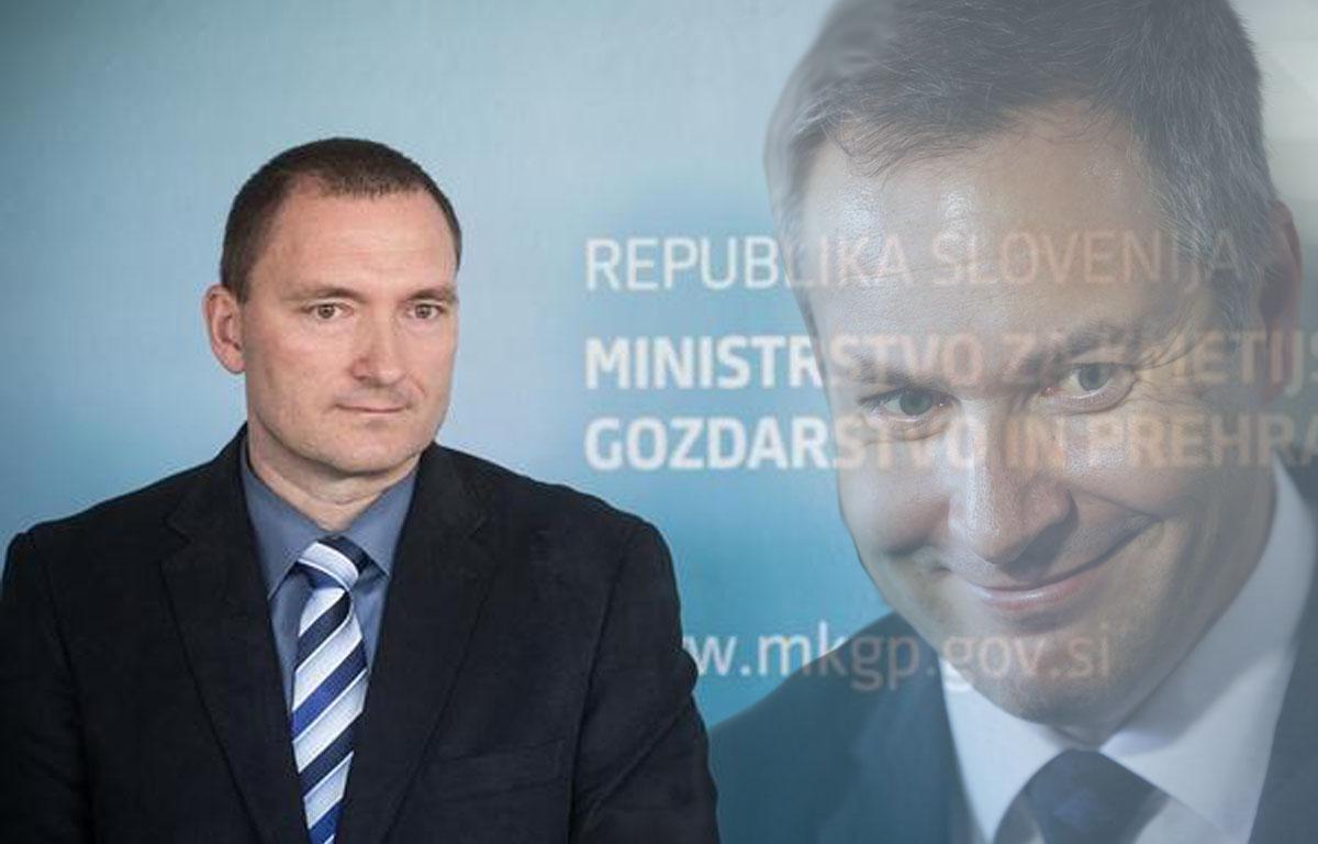 Židan s pomočjo NSi ruši zadnji uporni steber slovenskega kmetijstva