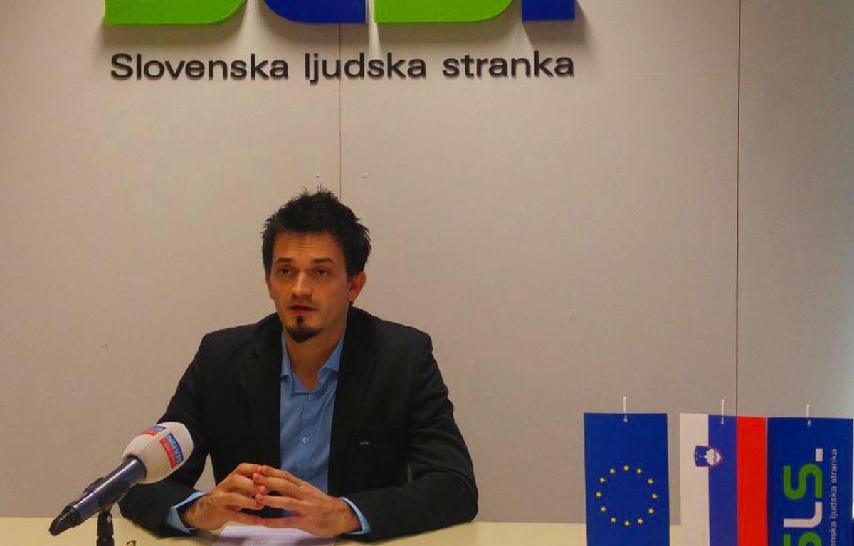 Jelševar: Vlada in poslanci so povsem zgubili kompas kaj je v državi pomembno!