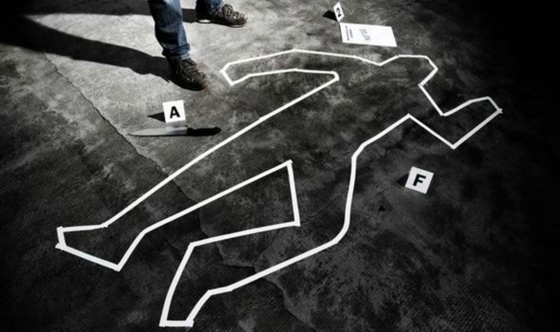 Kriminalna dejanja zadnjega tedna