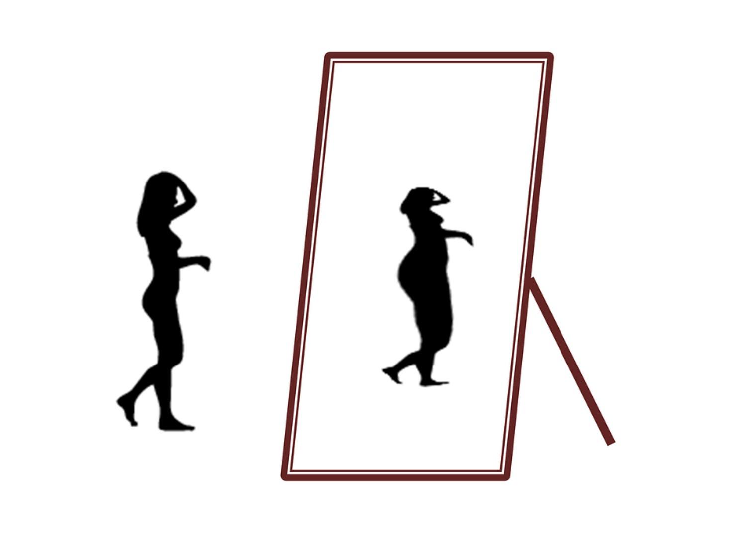 Anoreksija – izguba apetita
