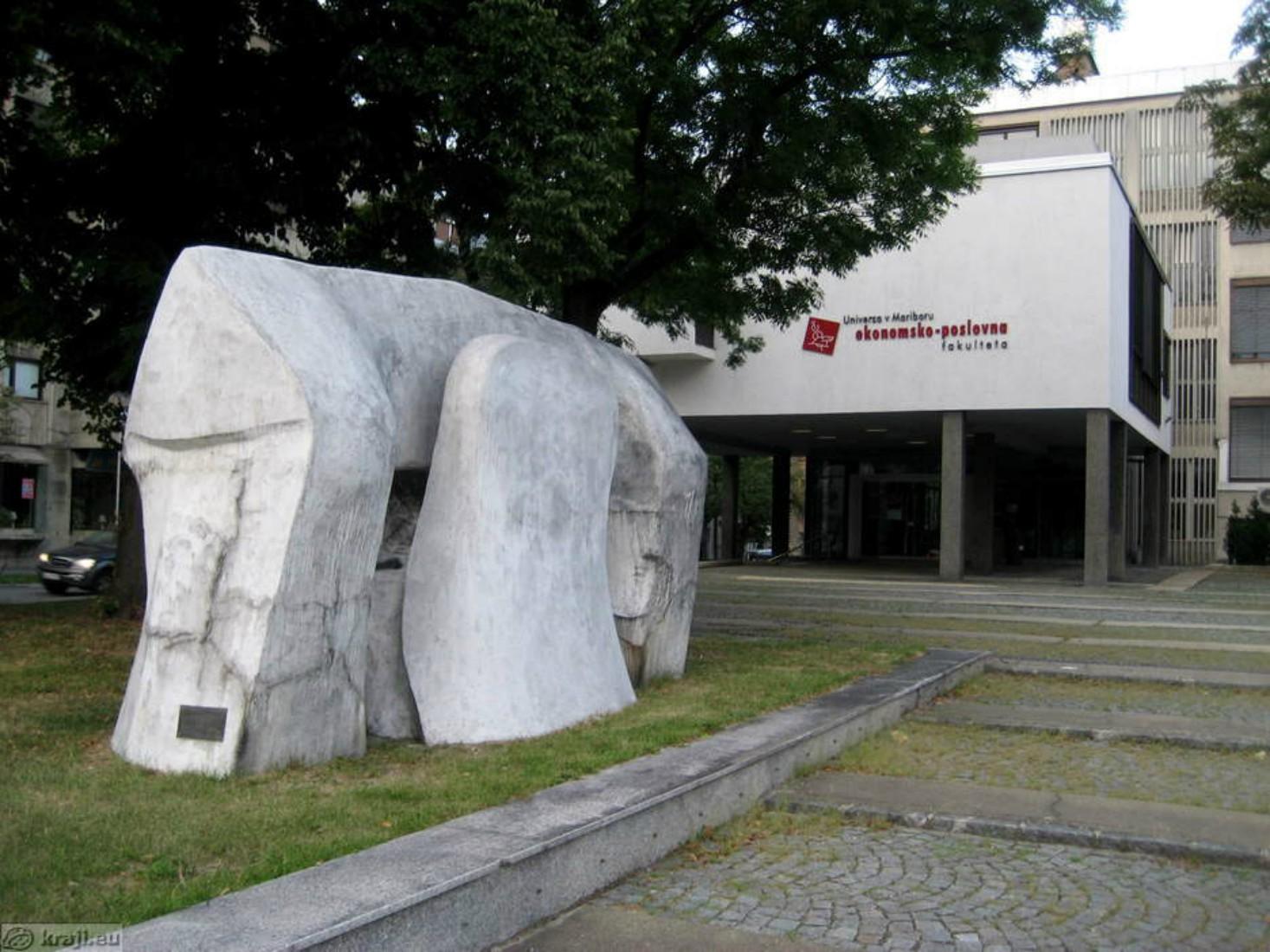 Predstavitev fakultete: Ekonomsko-poslovna fakulteta Univerze v Mariboru