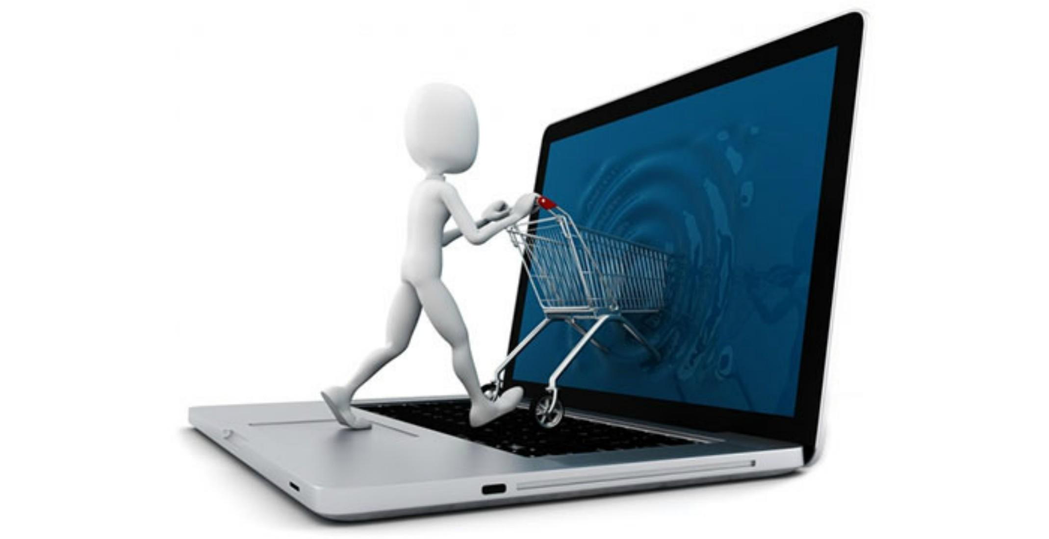 Nam grozijo davki tudi pri prodaji rabljenih stvari preko spleta?