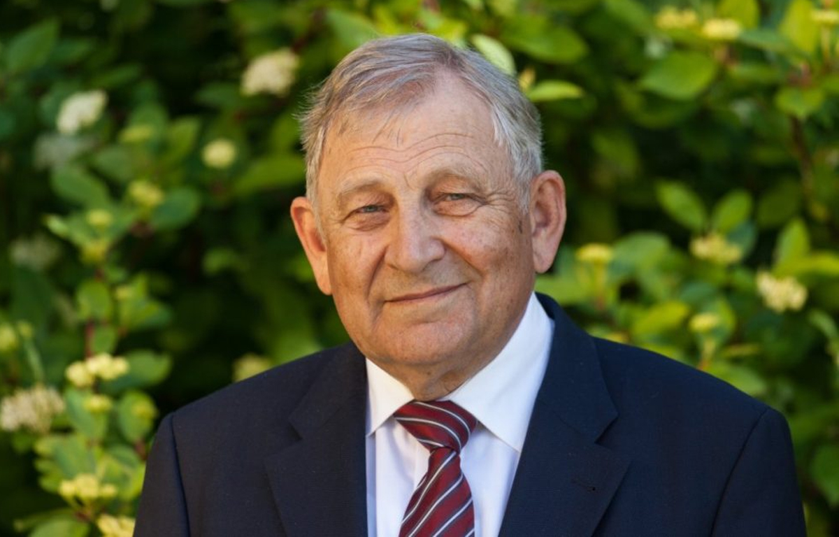 dr. Andrej Umek: SLS ima rešitve za dvig zaposljivosti mladih