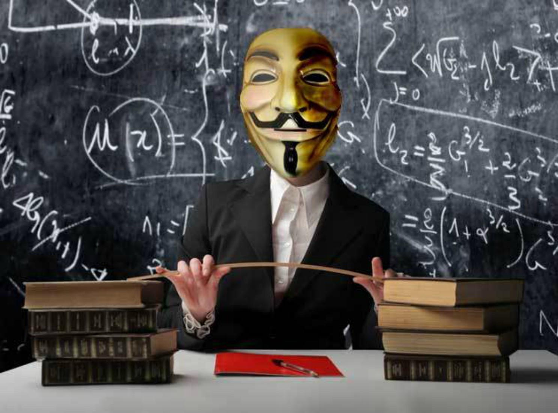 Nad učitelje z anonimnimi prijavami?