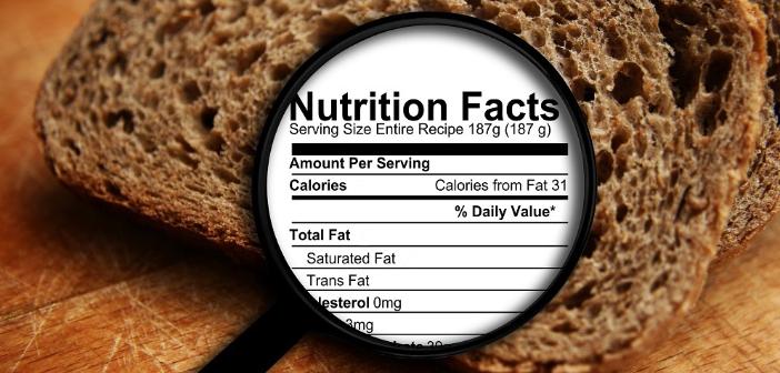 Deklaracije na živilih – vemo, kaj jemo?