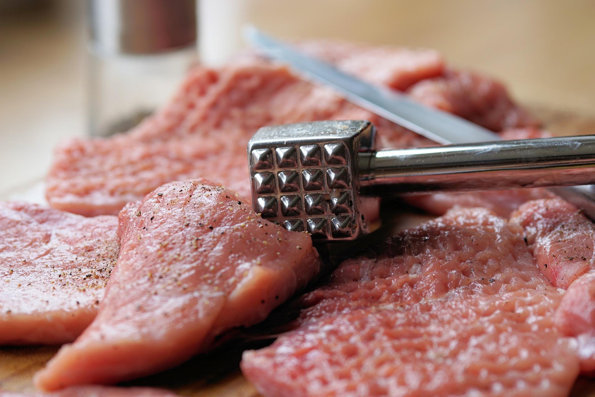 SLS opozarja na zdravstveno in »etično« oporečnost hrane v Sloveniji