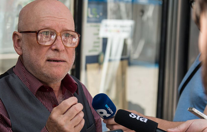 Intervju Janez Jemec: SLS je močna v štajerski prestolnici!