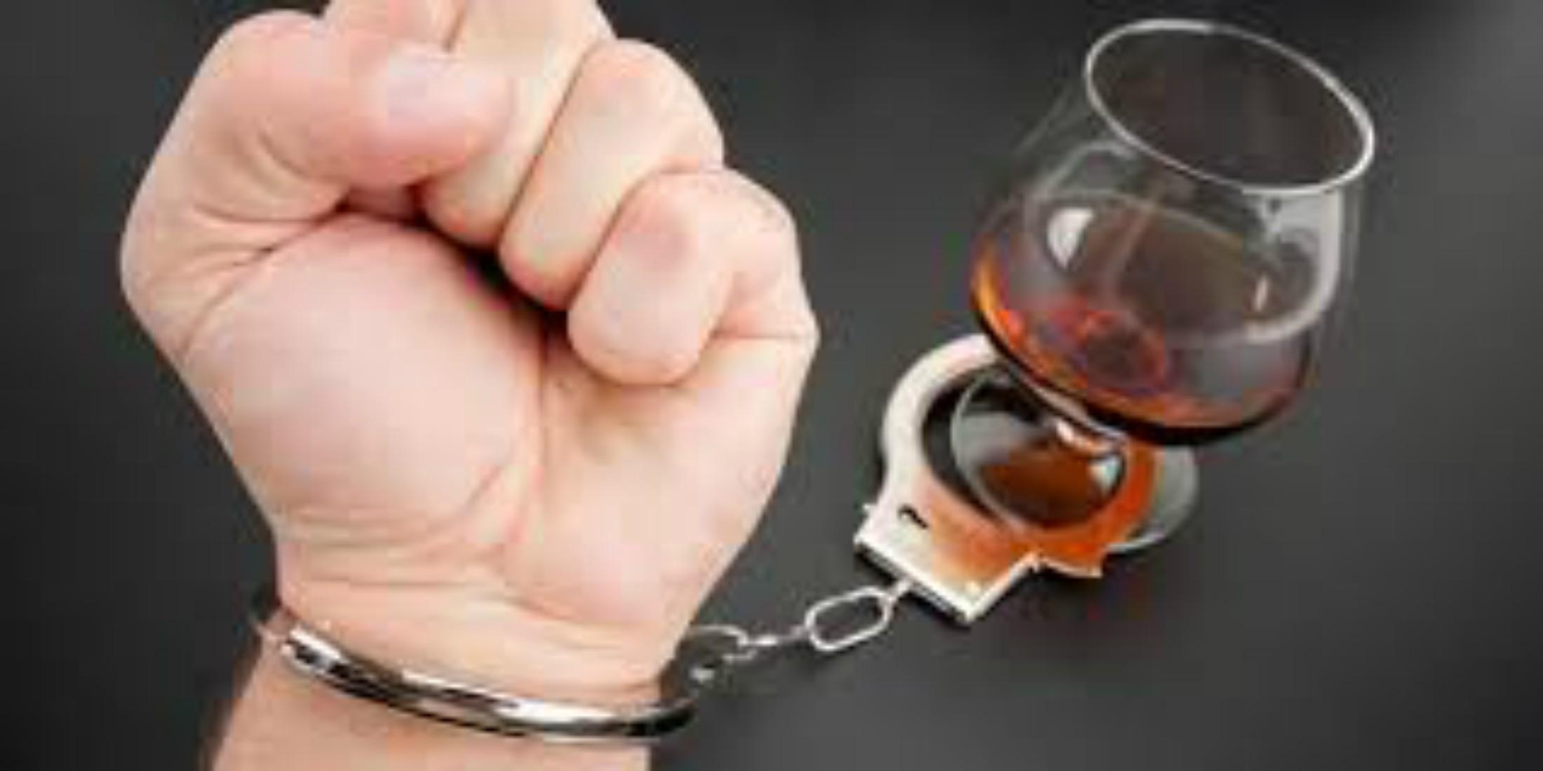 Alkoholizem je del slovenskega naroda