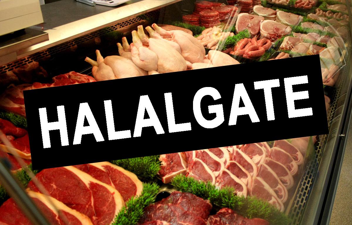Halalgate: Židan zaupa slovenski hrani, Podgoršek ni pristojen, UVHVVR molči