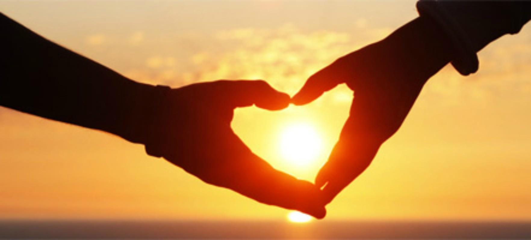 Ljubezni je več – sprejmimo drugačnost