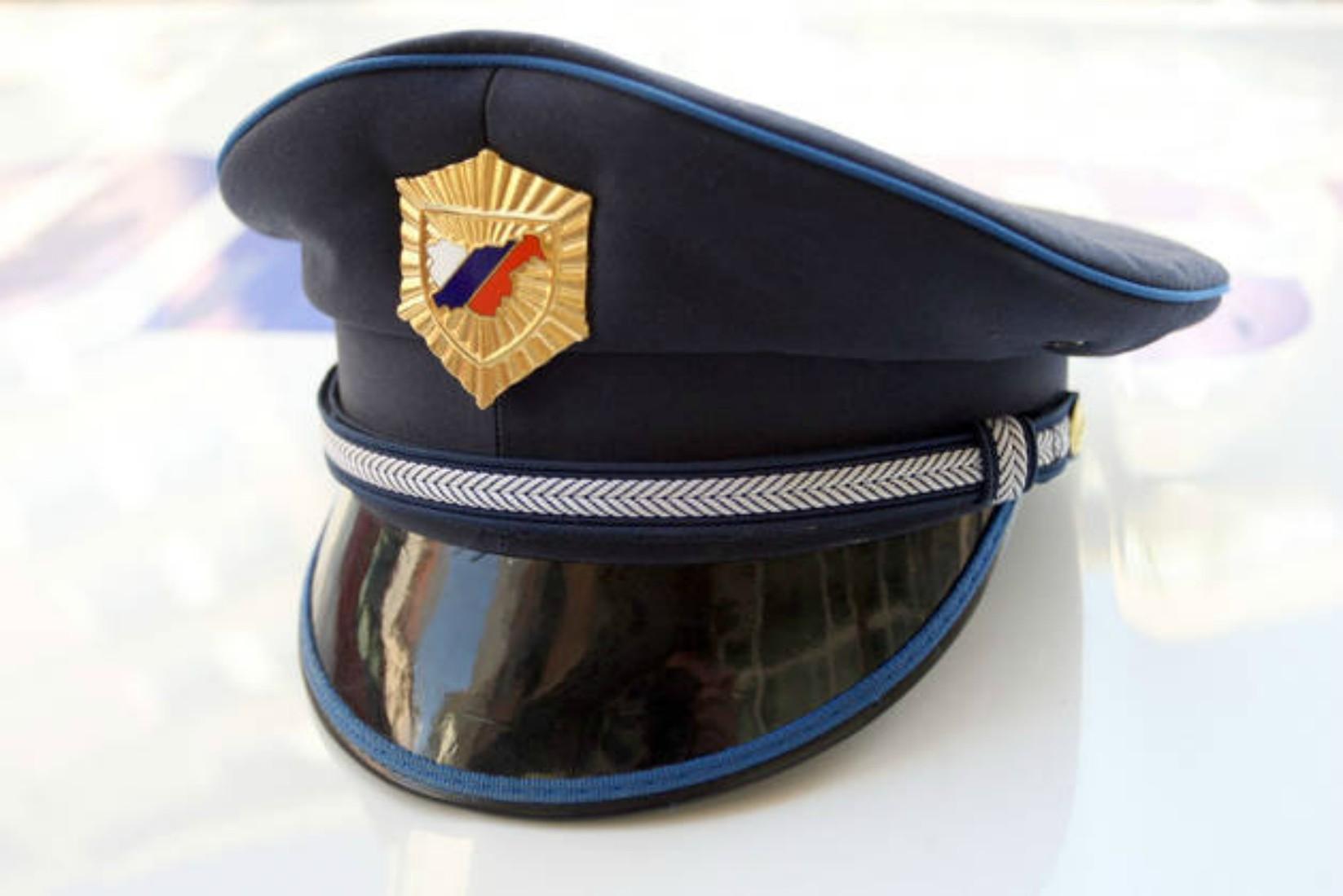 Predstavitev poklica: POLICIST