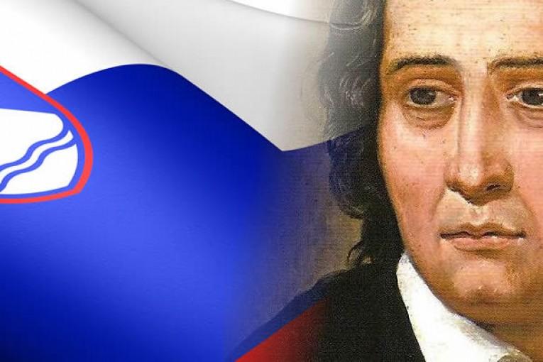 Zakaj je Prešeren pomemben za slovenski narod?