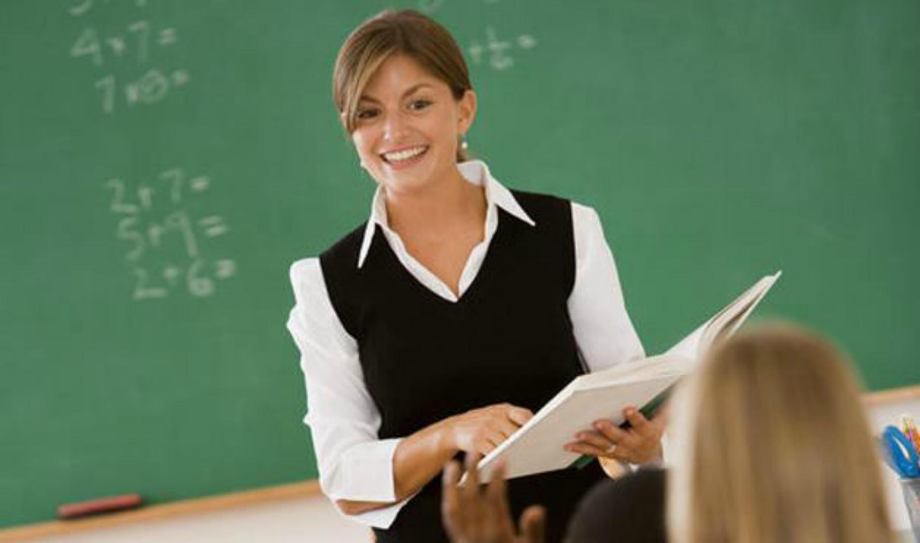 Predstavitev poklica: Učitelj
