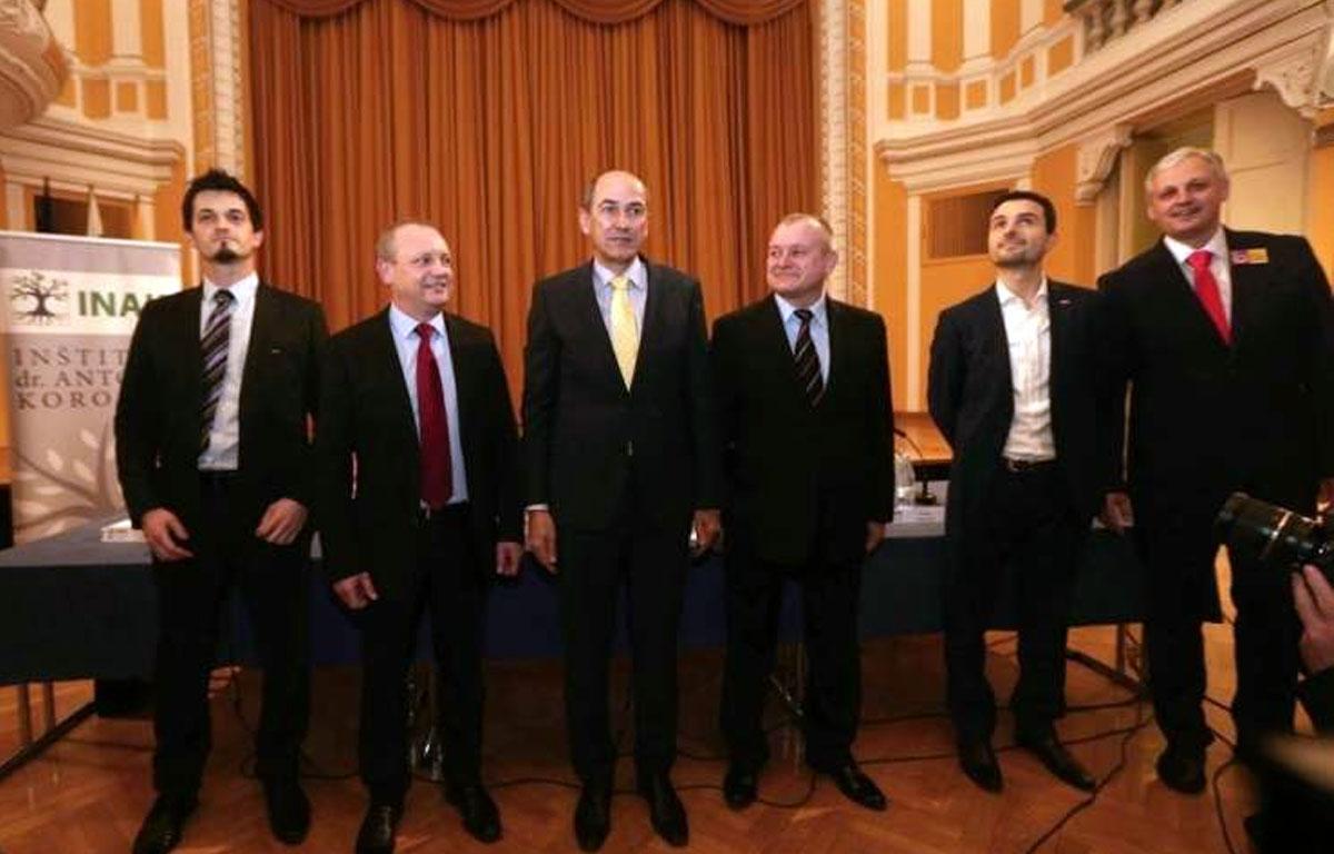 Inštitut SLS postavil temelje nove slovenske pomladi