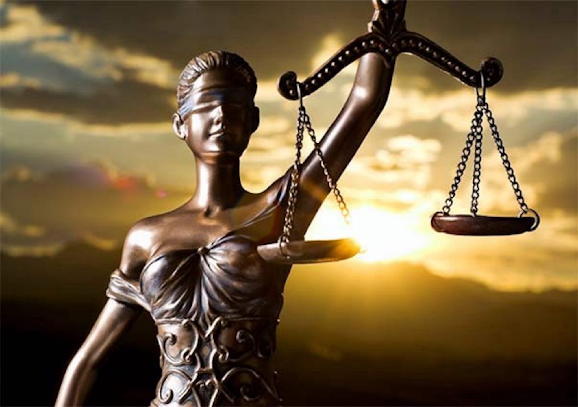 Šala dneva: Na sodišču