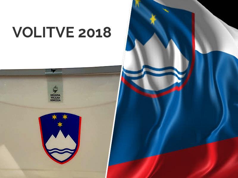 Volilna pravila za državnozborske volitve 2018