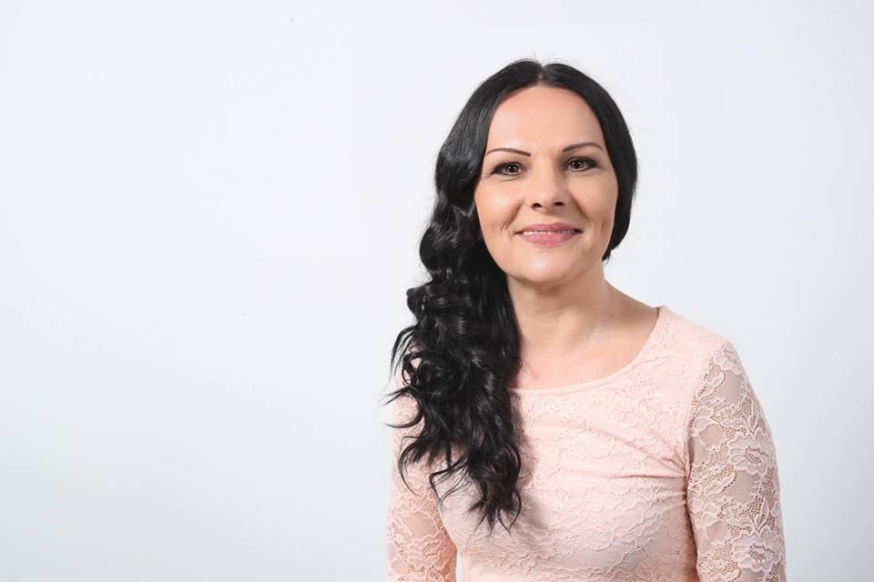 Poslanska kandidatka SLS, Marta Kramžar Jelakovič: Le z decentralizacijo ima Hrastnik in manjša mesta možnost za razvoj