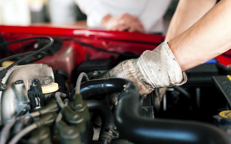Predstavitev poklica: Avtomehanik