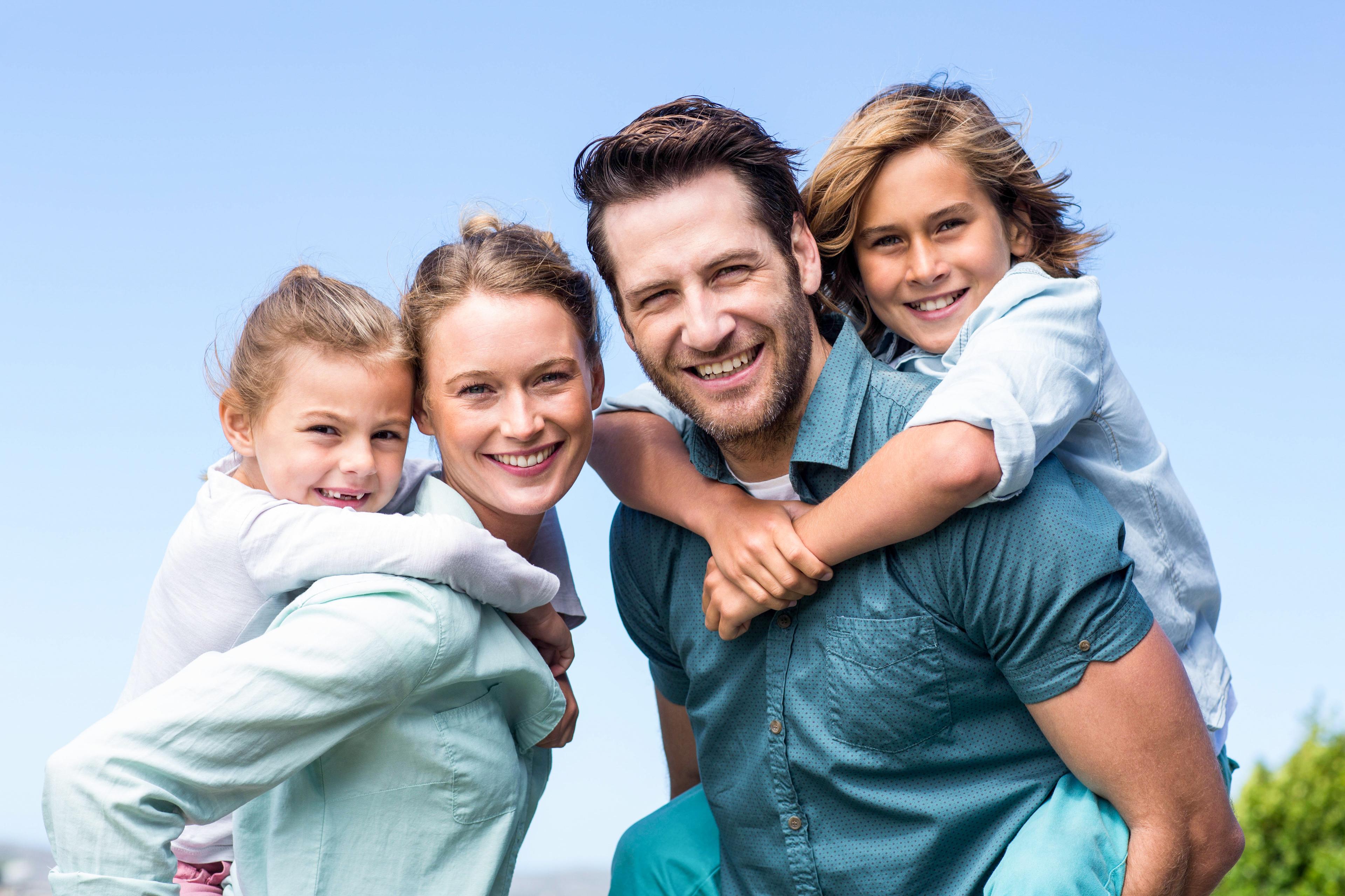 Mednarodni dan družin: Novodobne družine