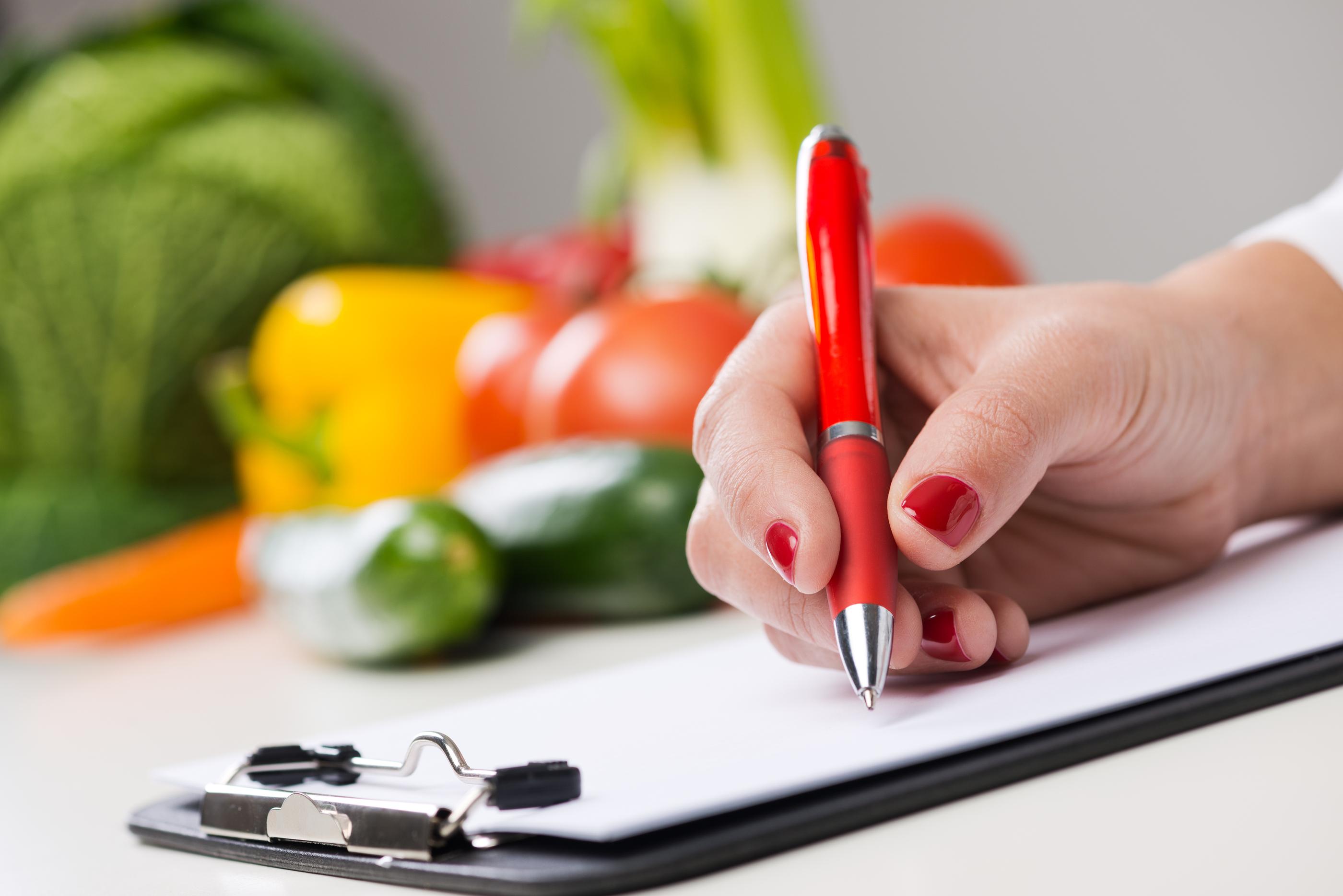Predstavitev poklica: Nutricionist