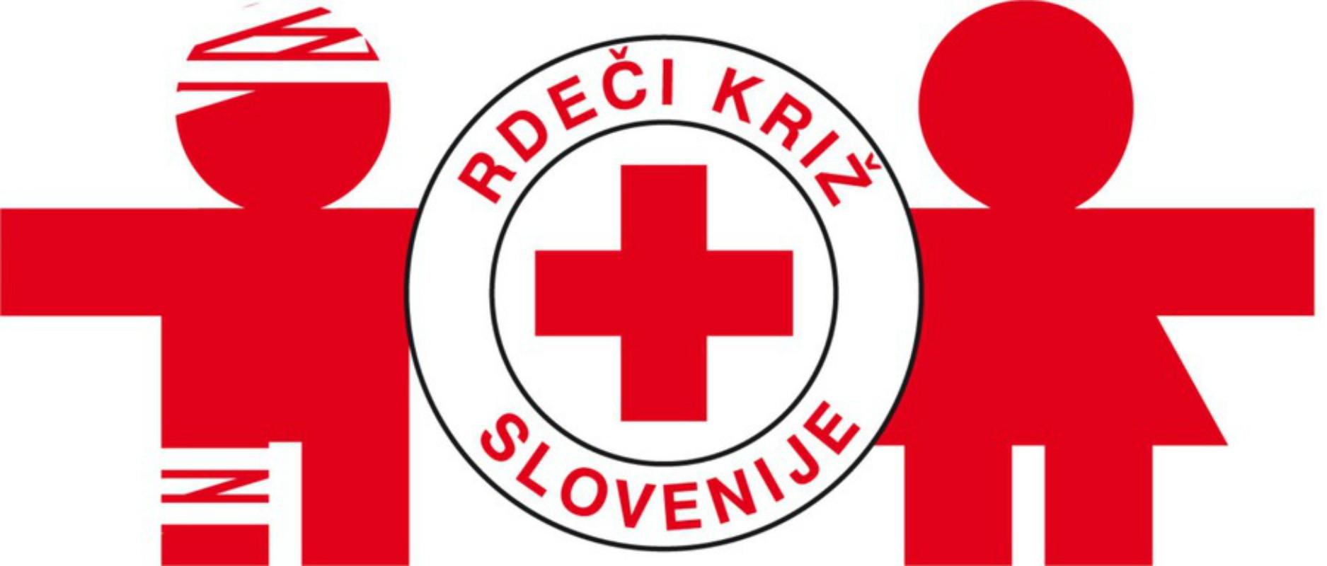 Svetovni dan rdečega križa: Kaj vse počne Rdeči križ?