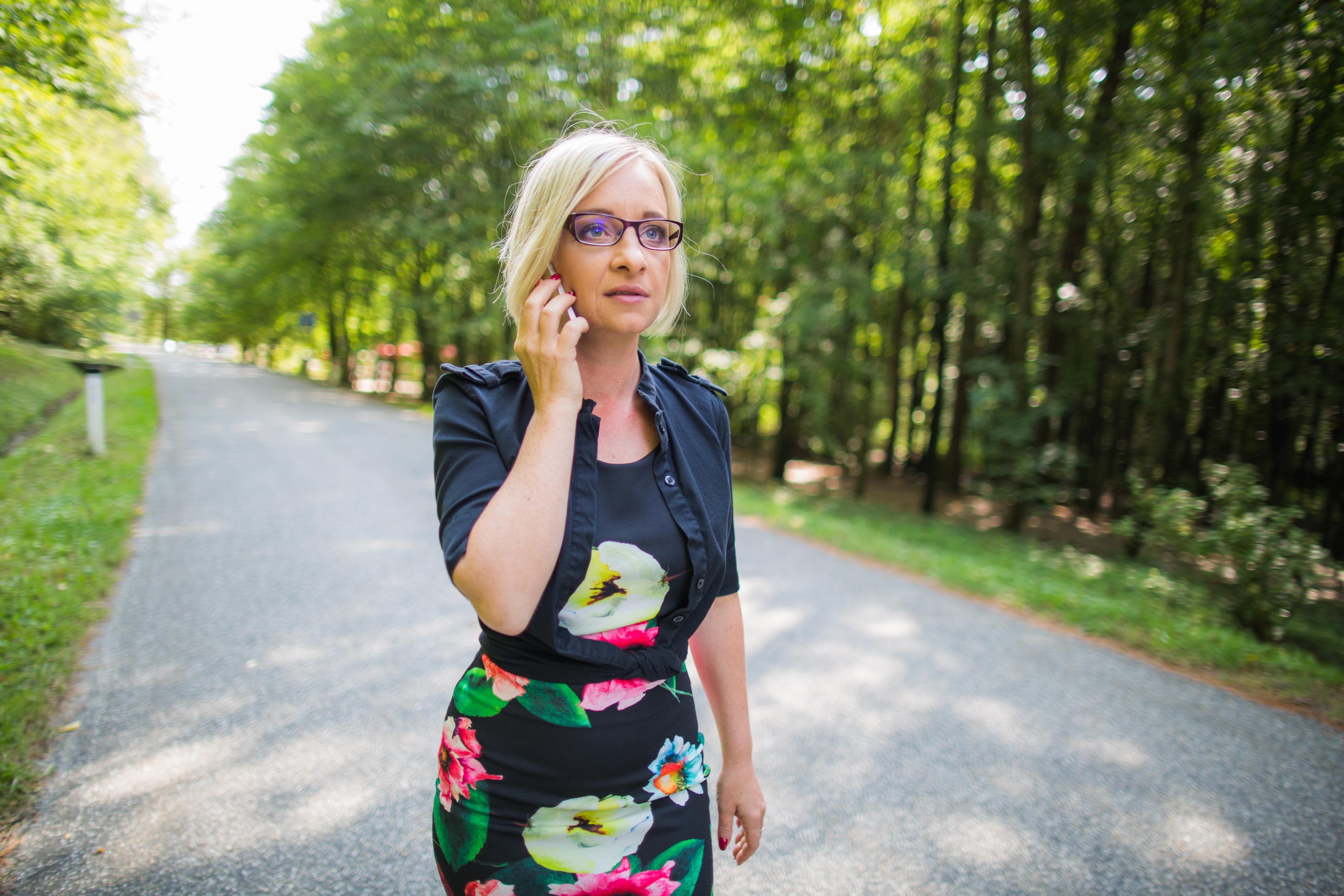 Suzana Lara Krause – predsedniške volitve so bile le suha vaja za boj za poslansko mesto