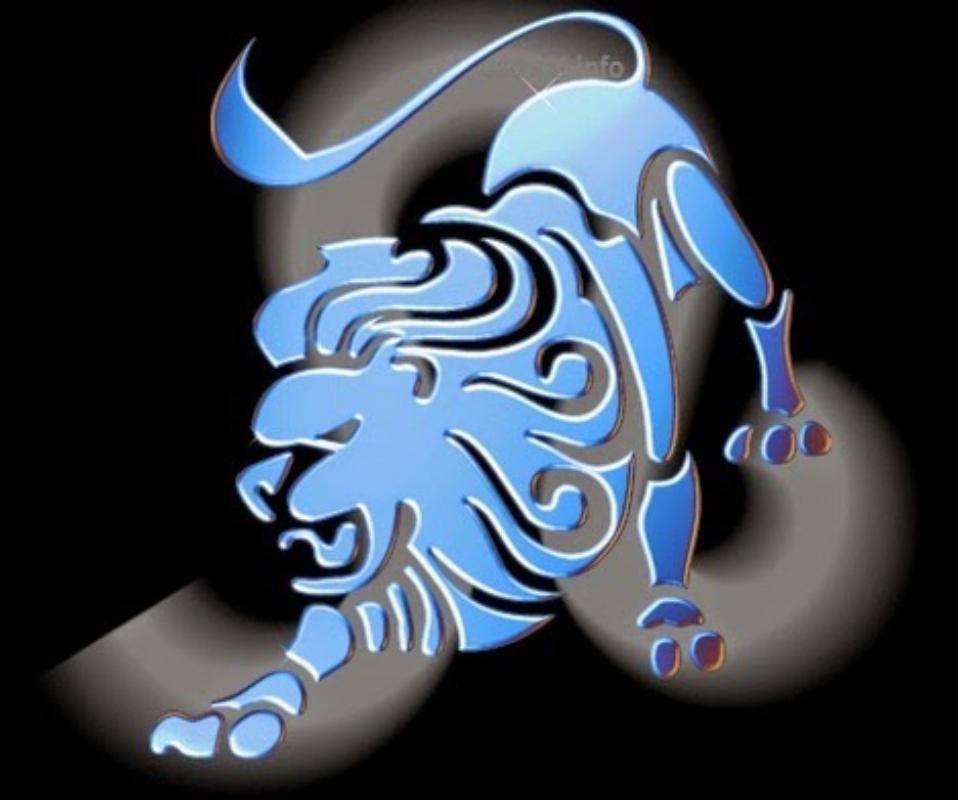 Lev: tedenski horoskop (27.8. – 2.9.)