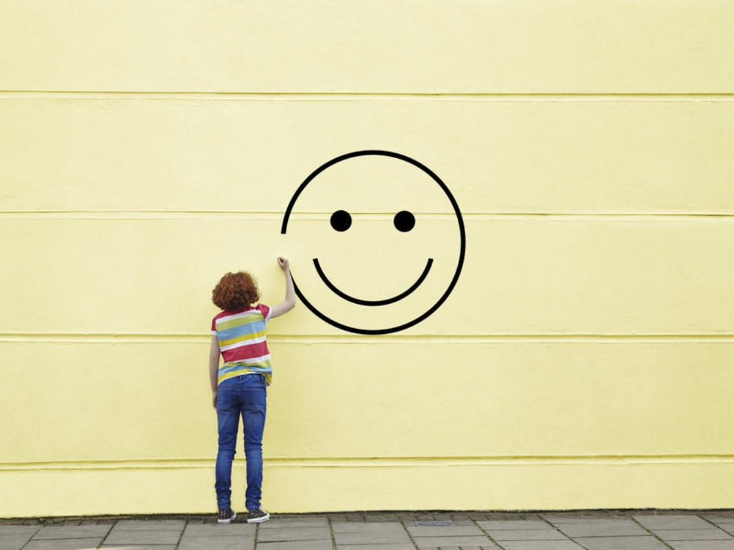 Vsakdo je lahko srečen, če …