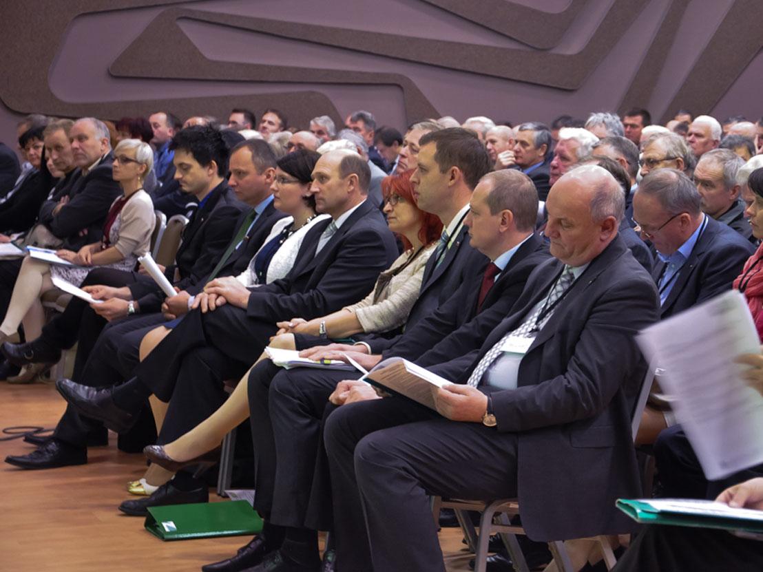 SLS odprla svoj kongres za javnost