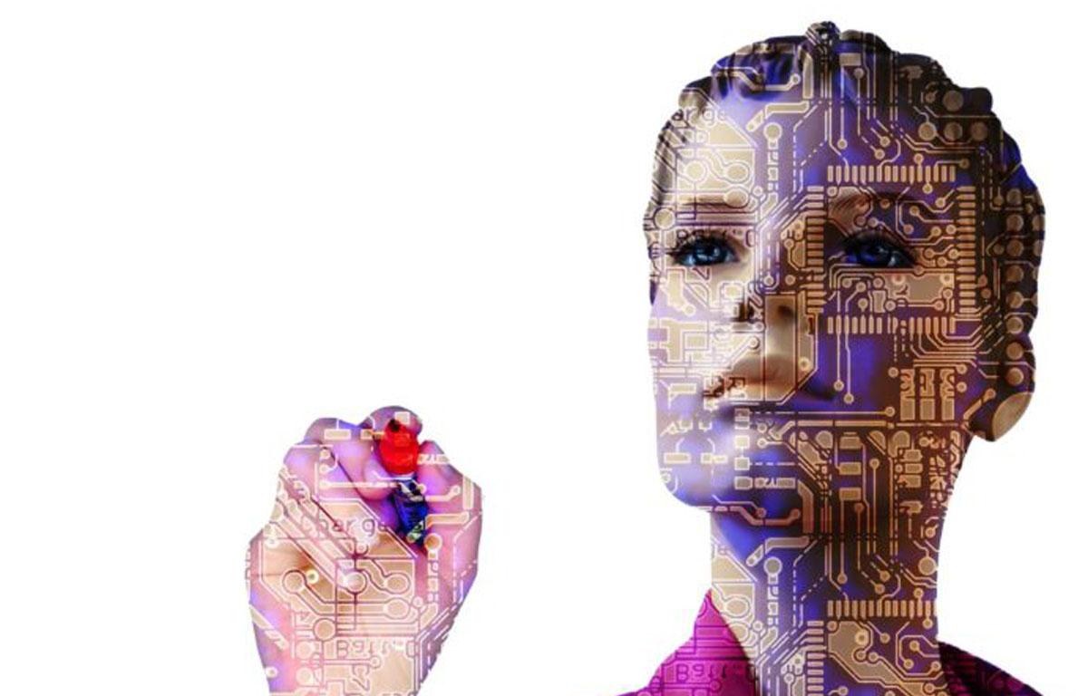 Kako lahko umetna inteligenca porazi kapitalizem