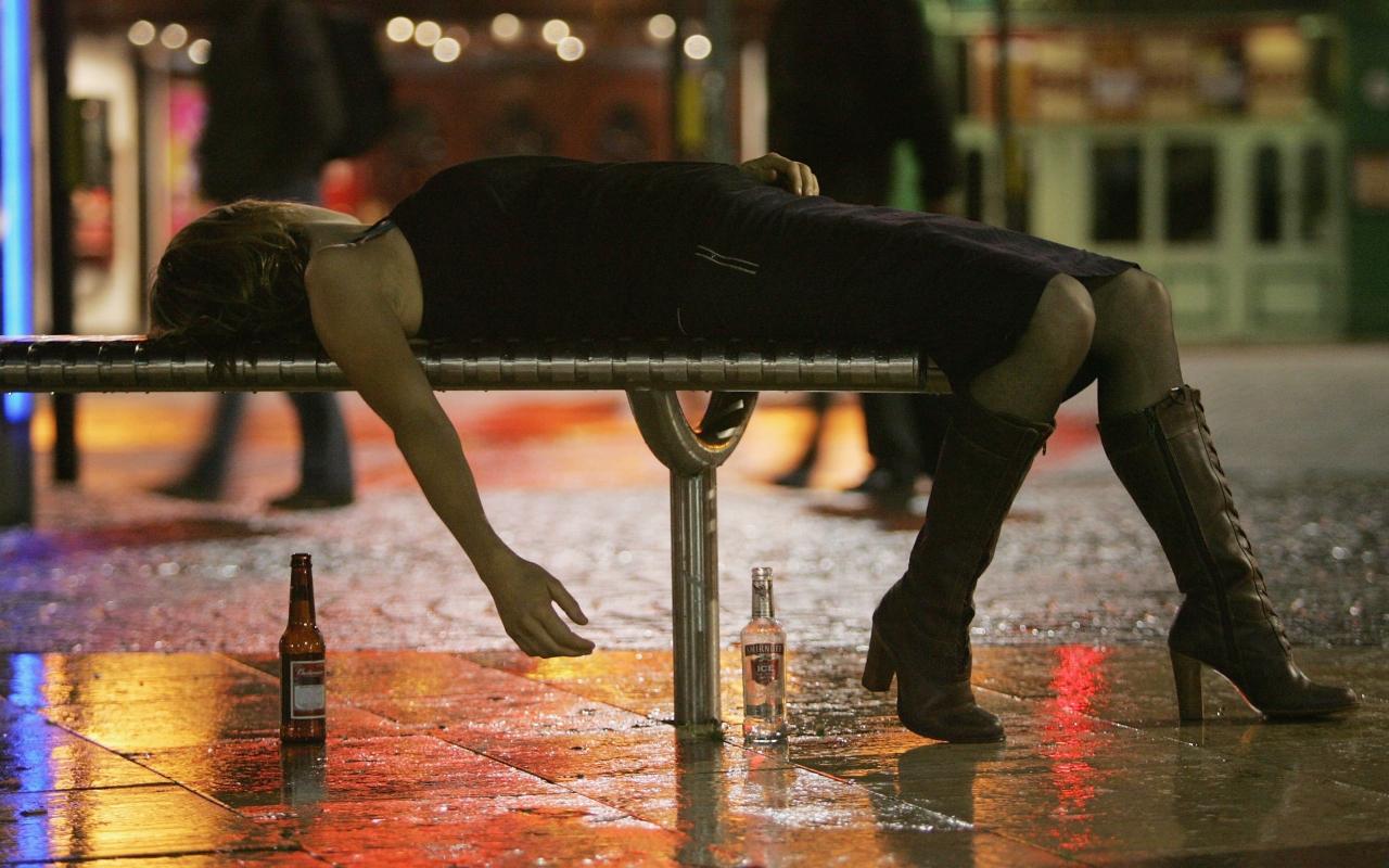 Mladi in alkohol