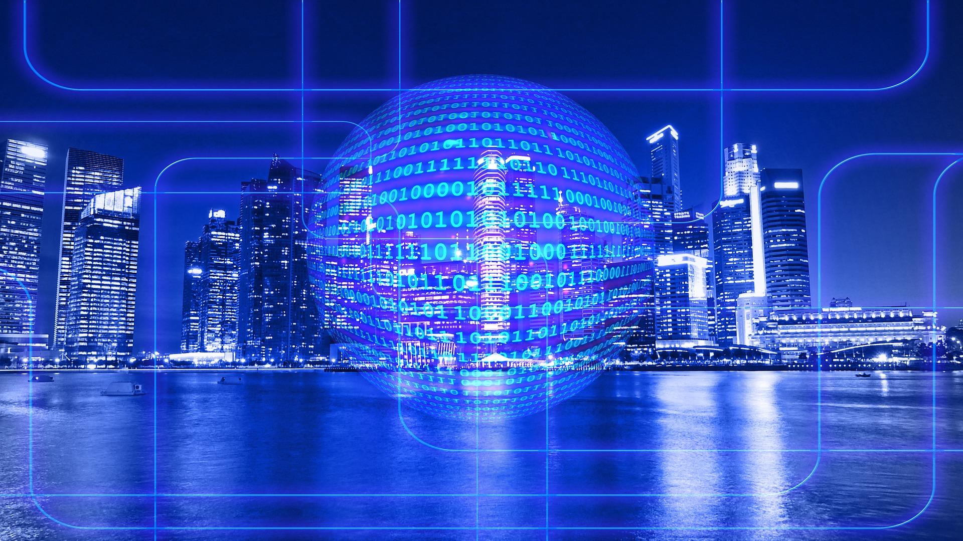 Digitalizirano gospodarstvo: Zdaj je pravi čas za sproščanje tehnologije