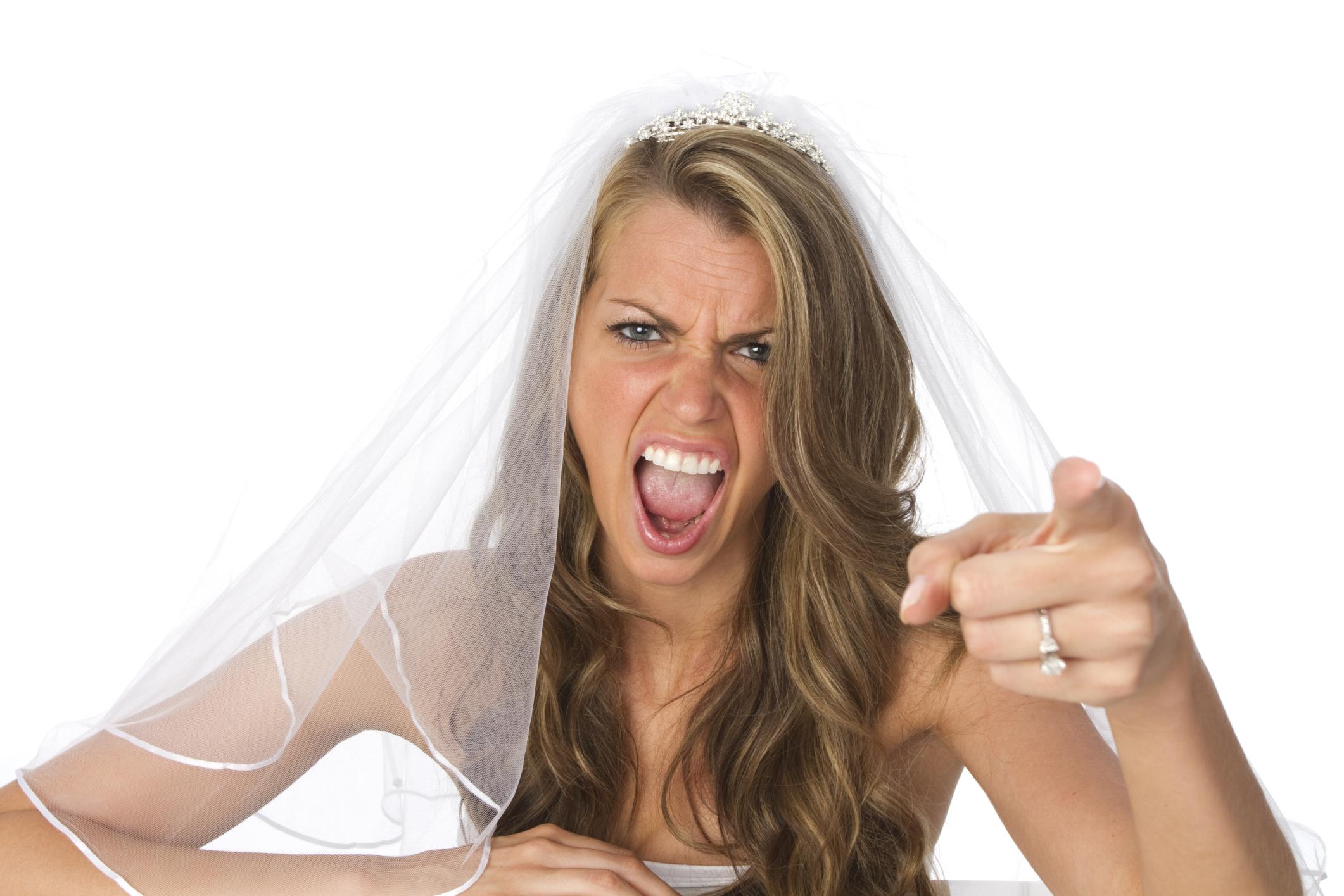 Šala dneva: Poroka