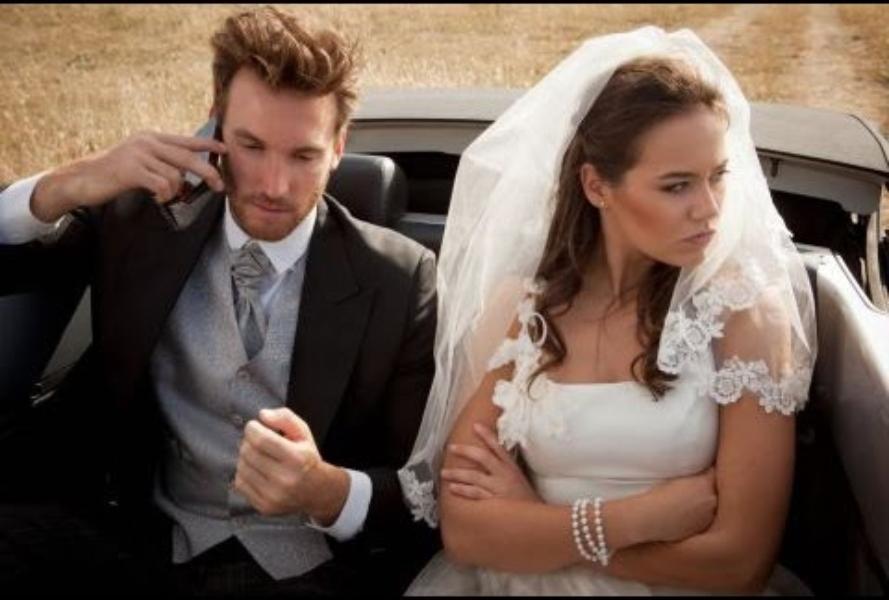 Šala dneva: Zakaj bi bivši mož užival?